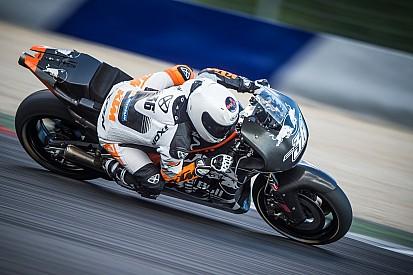 La KTM debutterà con una wild card a Valencia con Kallio