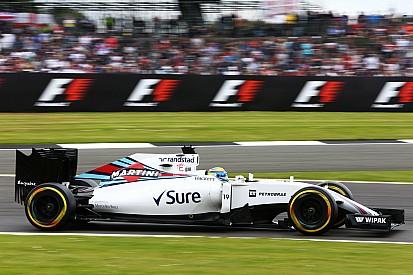 Com boa base de fãs, Massa espera voltar aos pontos na Hungria