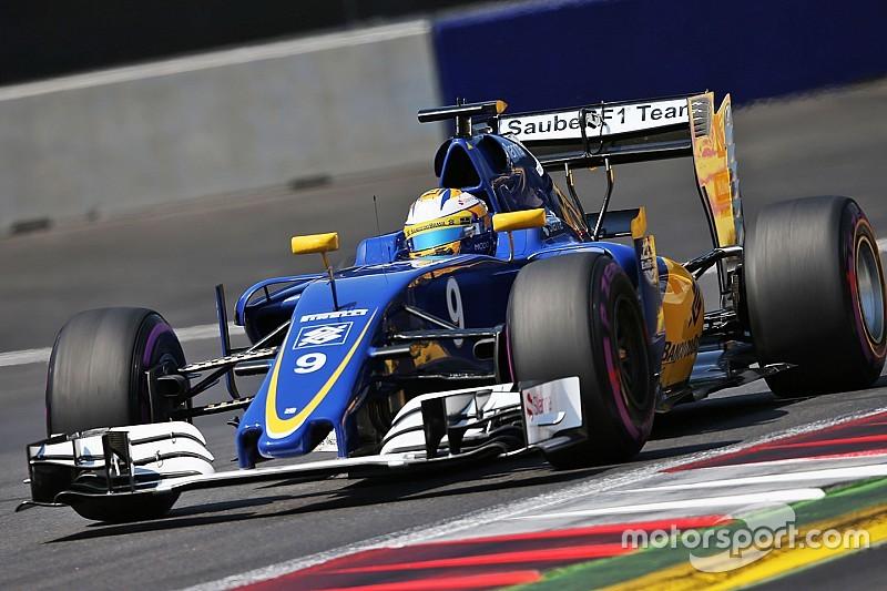 Sauber anunció que cambia de dueños