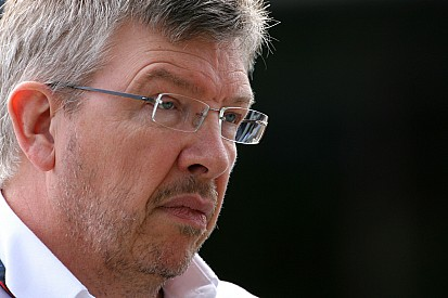 Brawn rules out F1 return with Ferrari