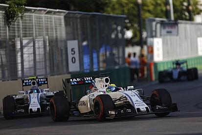 Williams çifti, Macaristan'da zor bir yarış bekliyor