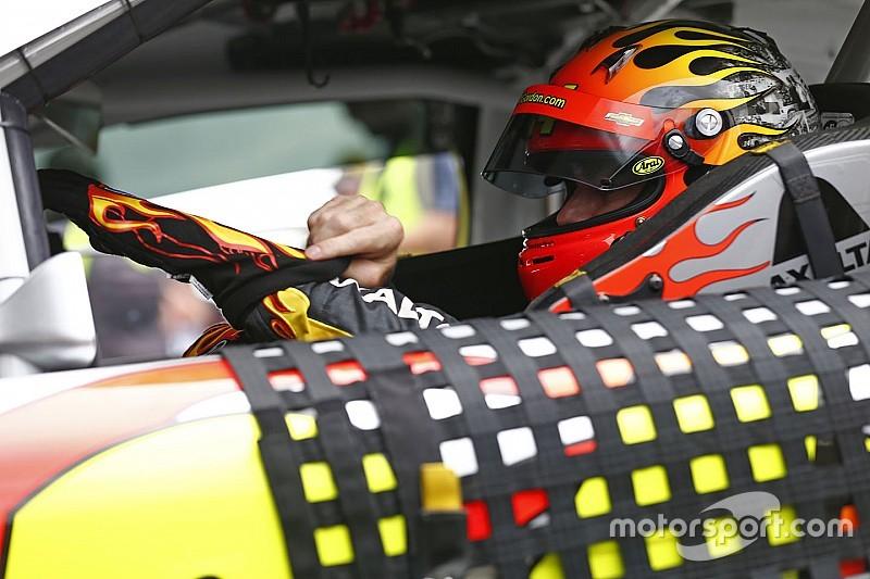 Jeff Gordon va remplacer Dale Earnhardt Jr., indisponible