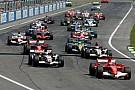 Imola inicia acciones legales para tener el GP de Italia