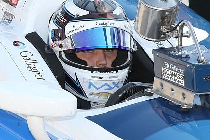 """Max Chilton - """"La course automobile est plus équitable ici"""""""