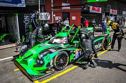 Com mudança para Michelin, Derani mira pódio em Nürburgring