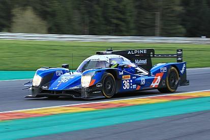 Alpine veut garder la main sur le Nürburgring