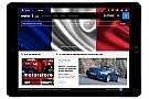 Motor1.com breidt uit naar Europa en lanceert Motor1.com – Frankrijk
