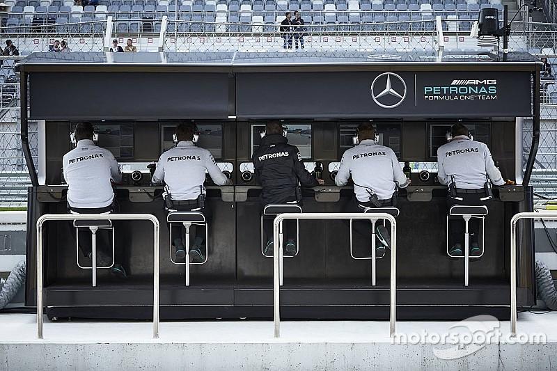 Restrictions radio - La FIA serre encore plus la vis