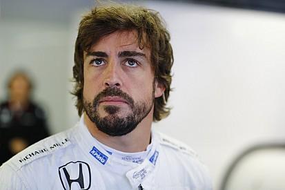 Alonso a des envies de 24 Heures du Mans et d'Indy 500