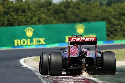 La FIA userà dei sistemi elettronici per controllare i limiti della pista