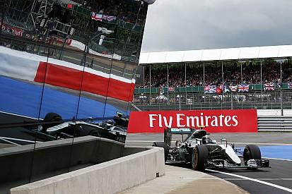Rosberg userà il cambio di Silverstone già nelle prove libere
