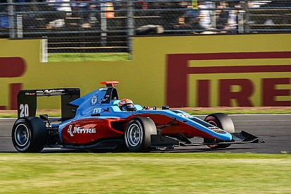La Jenzer Motorsport conferma Arjun Maini a Budapest