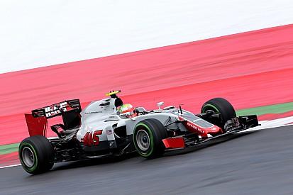 Esteban Gutierrez glaubt an sicheren Platz in der Formel 1