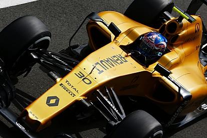 Renault cancela desenvolvimento do carro de 2016