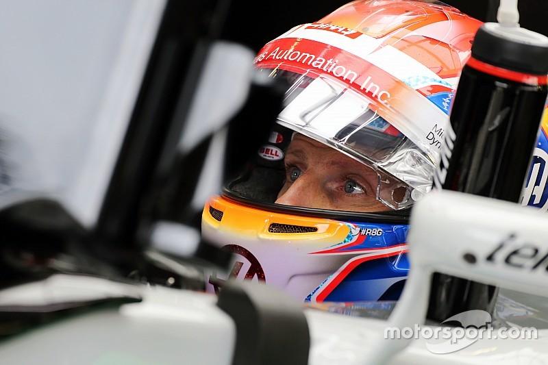 Grosjean blijft hopen op toekomst bij Ferrari