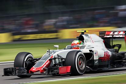 Gutierrez garante que estará no grid da F1 em 2017