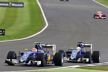 Sauber pilotları takımın geleceğinin kurtulmasıyla rahatladı