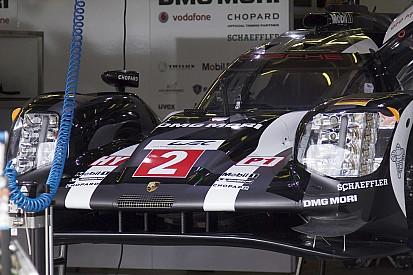 Le nouveau kit aéro de Porsche dévoilé