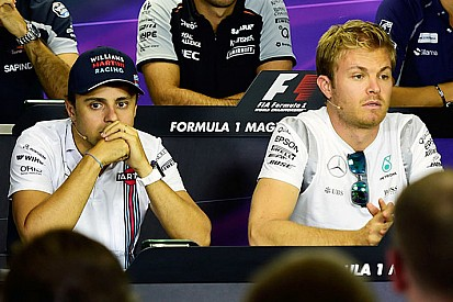 """Rosberg e Massa pro Monza: """"Deve restare. E' una pista grandiosa"""""""