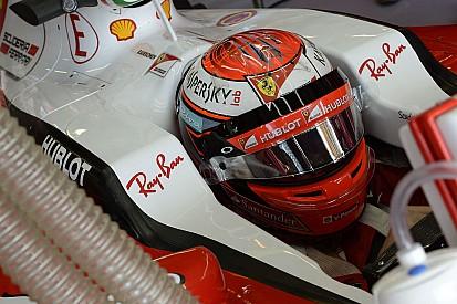 """Raikkonen: """"Nei test di Silverstone abbiamo capito cosa sbagliamo"""""""