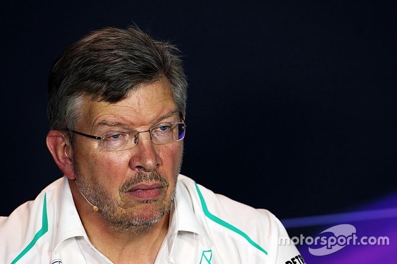 Браун заперечує пропозицію від Ferrari