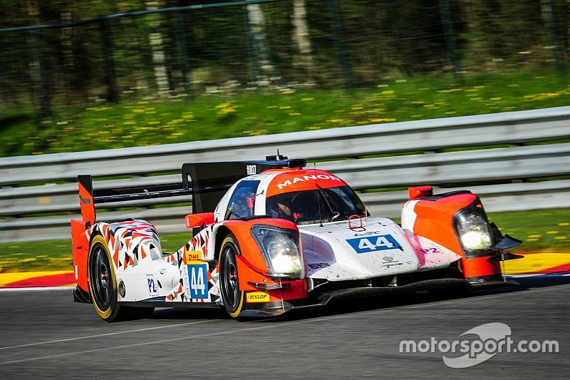 Pizzonia et Howson rejoignent Manor pour le Nürburgring