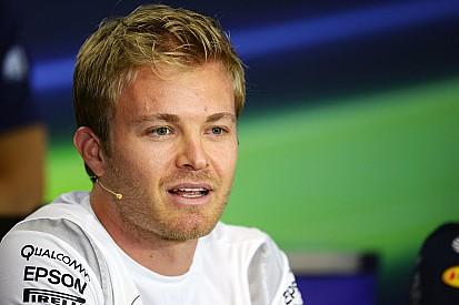 Nico Rosberg: Vertrag mit Mercedes ist unterschrieben