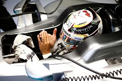 Hungaroring, Libere 1: le Mercedes fanno il vuoto. Poi le due Ferrari