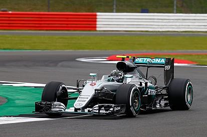 Mercedes et Rosberg, comme une évidence