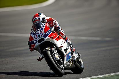 Les pilotes Ducati ravis des essais au Red Bull Ring