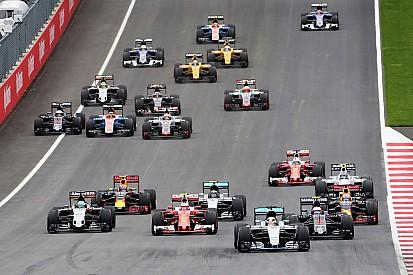 La FIA establece sensores de motor estándar en la F1