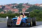 Rio Haryanto erwartet Bestätigung seines Fahrerplatzes bei Manor