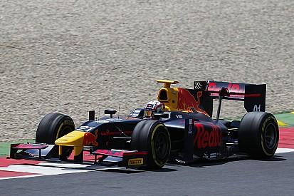 Fulmine Pierre Gasly: la pole dell'Hungaroring è sua! Giovinazzi è terzo