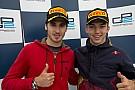 GP2: Gasly overtuigend naar pole, problemen voor leider Rowland