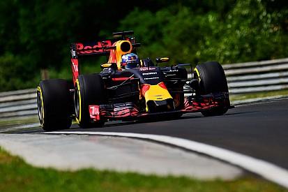 """Ricciardo: """"Me mantuve dentro de los límites, no como otros"""""""