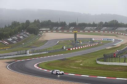 Fahrer fordern Stammplatz für Nürburgring im WEC-Kalender