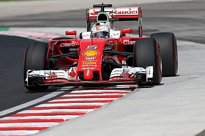 Ferrari: è stato riparato il problema al cambio di Vettel