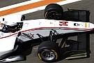 Parry lidera en la práctica de GP3 en Hungría