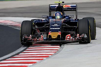 Track limit: verranno tolti i tempi in qualifica a chi esagera in curva 4 e 11