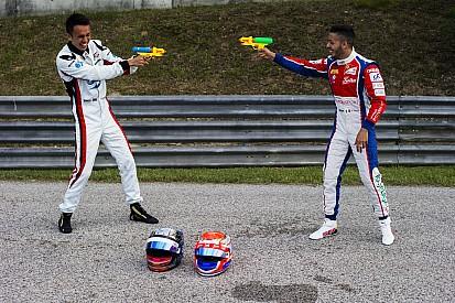 Les enjeux du week-end GP3 au Hungaroring