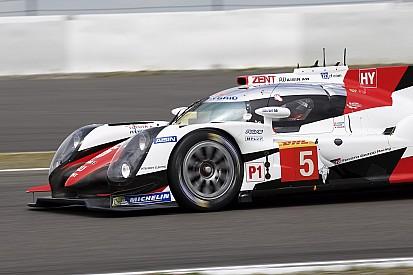 "Buemi: ""Formule E-titel maakt verlies Le Mans niet goed"""