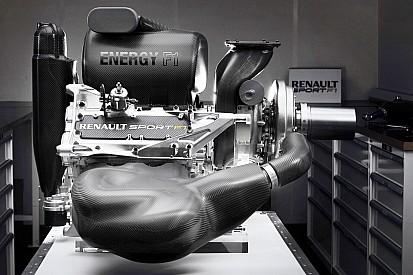 Renault n'apportera plus d'évolution moteur en 2016