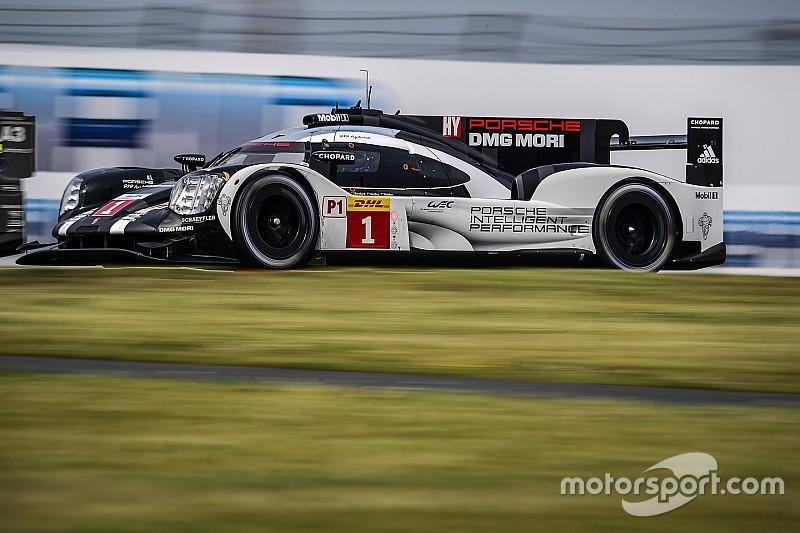 Nurburgring, prove libere 3: Webber in una sessione interlocutoria