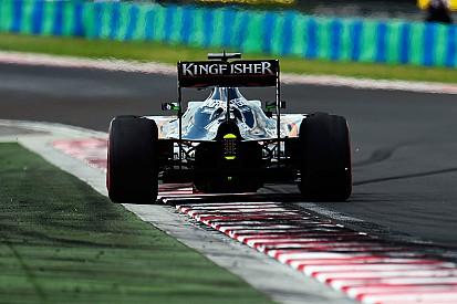 """FIA在亨格罗林进一步收紧""""赛道界限""""规则"""