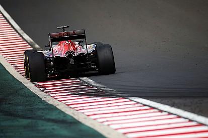 """FIA、ハンガリーGP決勝でコースはみ出し""""3ストライク""""ルールを適用"""