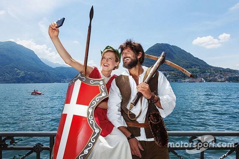 Sipario ormai calato sull'idea di un ePrix a Lugano?