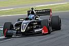 Silverstone F3.5: Nissany gana de forma provisional