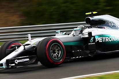La pole position de l'opportunisme pour Rosberg