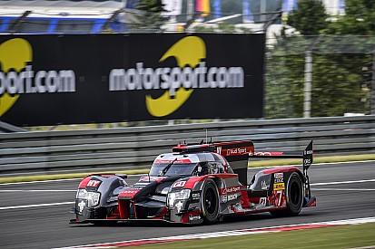 Doblete de Audi en la clasificación en Nurburgring
