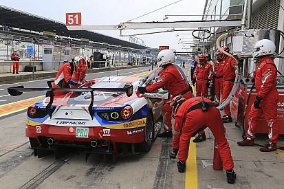 Ferrari: gettata al vento una buona occasione